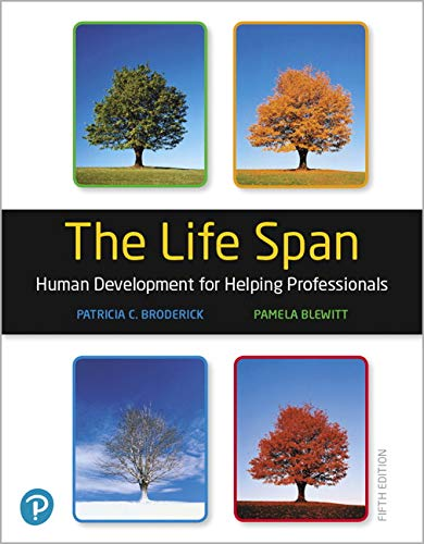 The Life Span: Human Development for Helping Professionals (5th Edition)