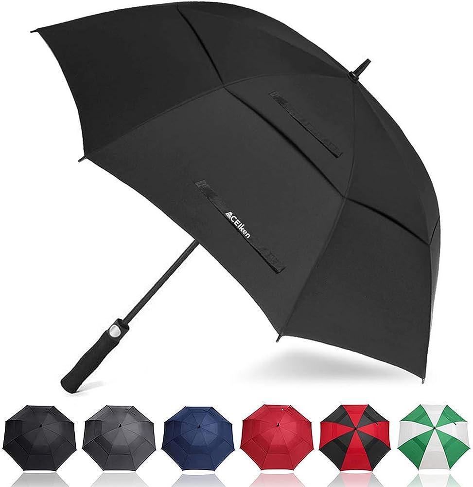 The Best Polkadot Food Umbrella