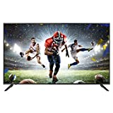 JVC 55-inch LT-55MA770 4K Ultra HD TV