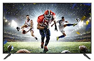 JVC 49-inch LT-49MA770 4K Ultra HD TV