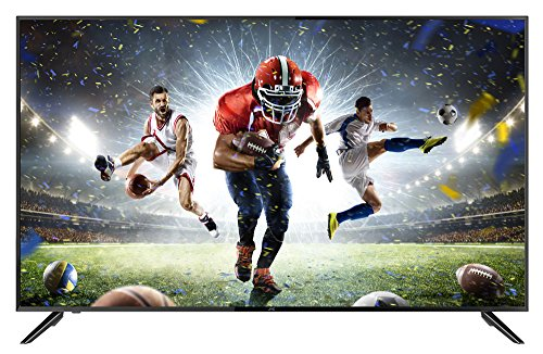 JVC 43-inch LT-43MA770 4K Ultra HD TV