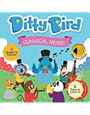 Ditty Bird : Classical Music