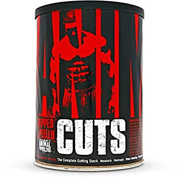Animal Cuts – 84 pack