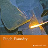 Finch Foundry, Sophie Leighton and Roger Boney, 1843592207