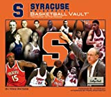 Syracuse Basketball Vault, Mike Waters, 0794827888