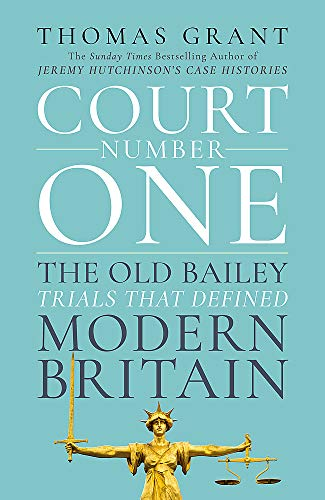 - Court One: The Old Bailey