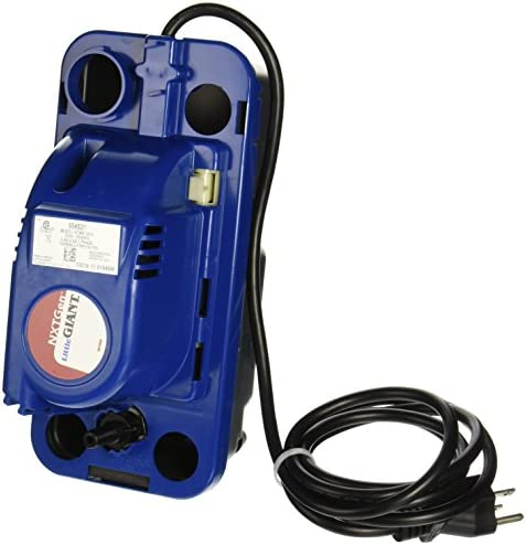 Little Giant 554520 VCMX-20UL Condensate Removal Pump
