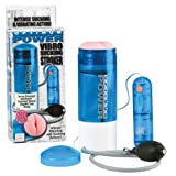 California Exotics Optimum Power Vibro Sucking Stroker Masturbator