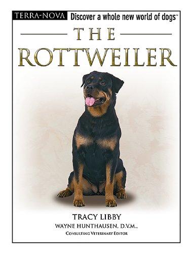 The Rottweiler (Terra-Nova) -