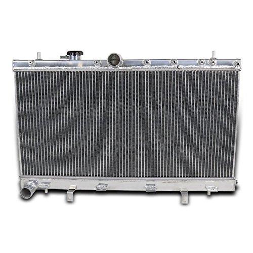 06 wrx radiator - 6