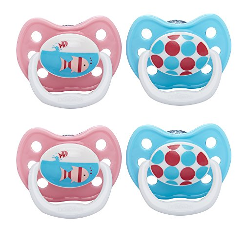 dr-browns-prevent-classic-pacifier-stage-3-12m-unique-pink-purple-4-pack