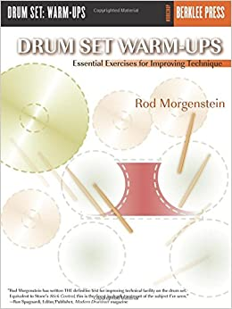 Como Descargar Un Libro Drum Set Warm-ups: Essential Exercises For Improving Technique PDF A Mobi
