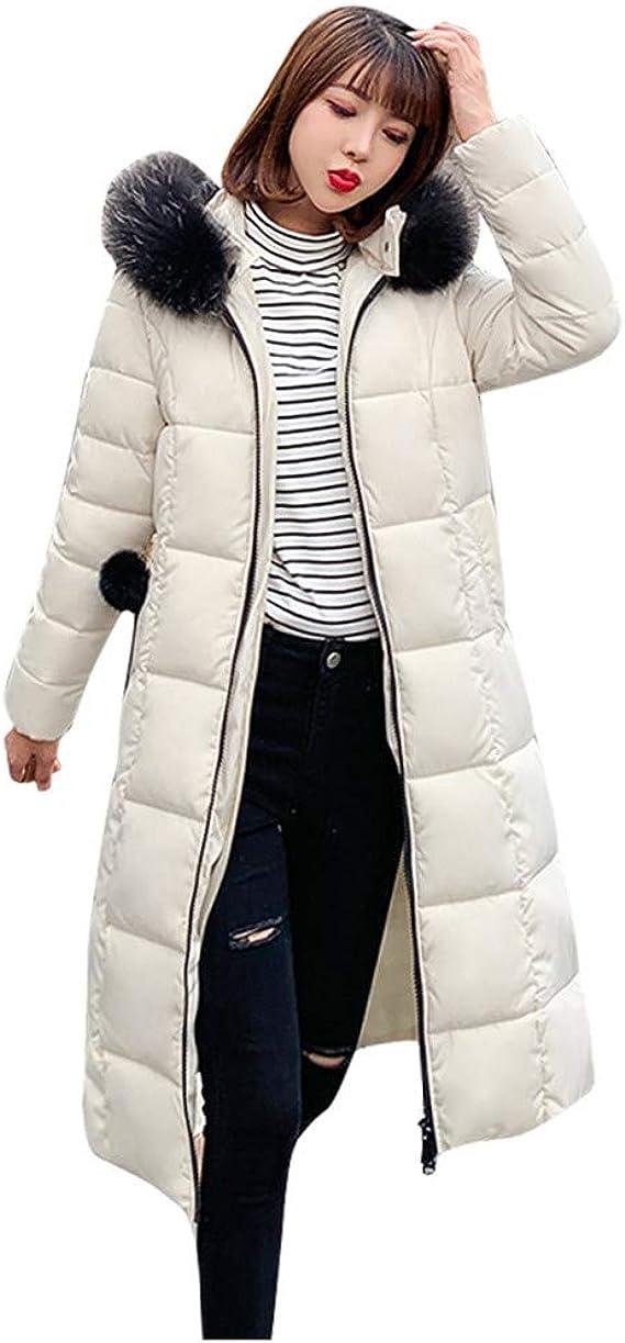 Frenchenal Blouson a Capuche Femme Veste avec Capuche Femme Parka Femme Fourrure Longue Veste Femme Blazer Long Femme Sweats à Capuche Femme