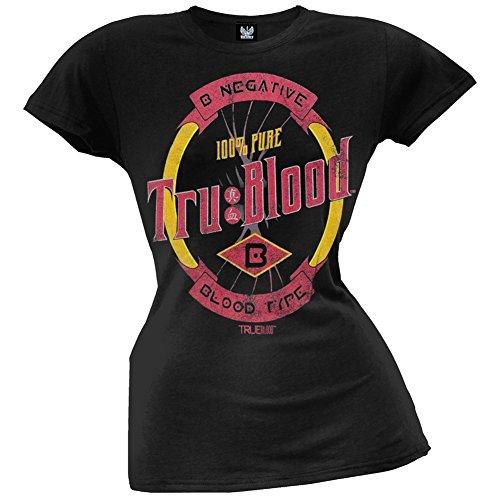 True Blood Ladies Tee - 2