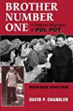 img - for Brother Number One: A Political Biography Of Pol Pot book / textbook / text book