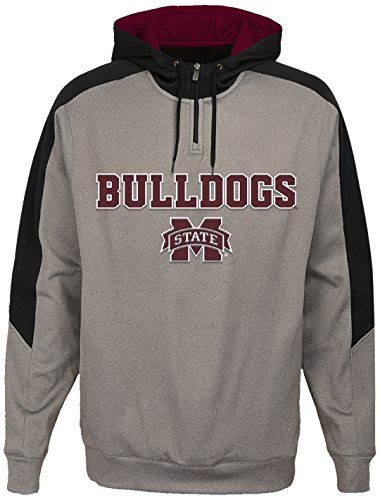 NCAA by Outerstuff NCAA Mississippi State Bulldogs Youth Boys