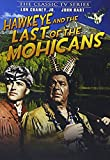 Hawkeye & The Last of the Mohicans [Import USA Zone 1]