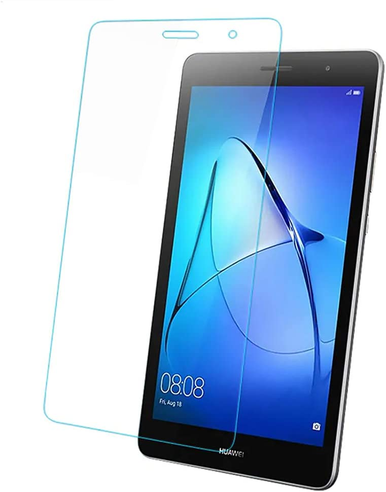 For Huawei MediaPad T3 7.0 Tablet Tempered Glass Screen Protector Film Cover