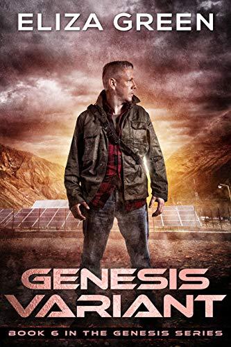 Genesis Variant: Book 6, Genesis Series