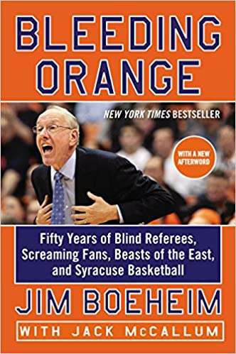 Bleeding Orange Fifty Years Of Blind Referees Screaming