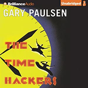 The Time Hackers Audiobook