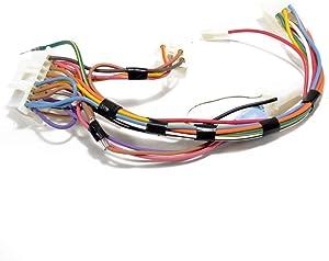 Whirlpool W10278752 Laundry Center Wire Harness Genuine Original Equipment Manufacturer (OEM) Part