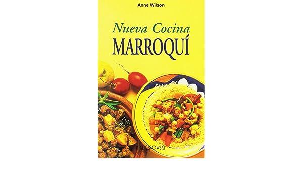 Hk Coc M Cocina Marroqui E