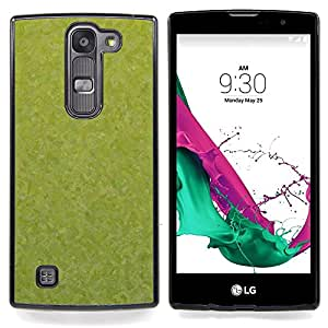 - Simple Pattern 10/ Hard Snap On Cell Phone Case Cover - Cao - For LG Volt 2 / LG G4 Mini (G4c)