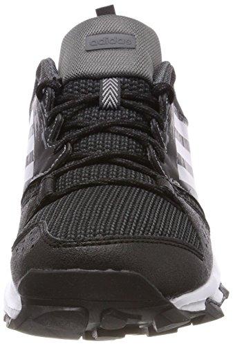 Trail Trail Mat Carbone Running Pour Adidas Galaxy Noir Hommes noir Chaussures Argent q7tESwRvxv