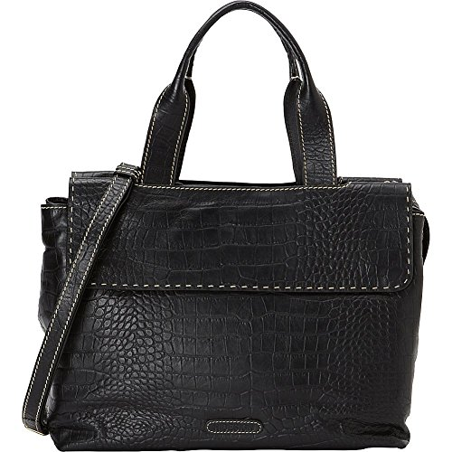 hidesign-womens-leather-laptop-work-bag-black