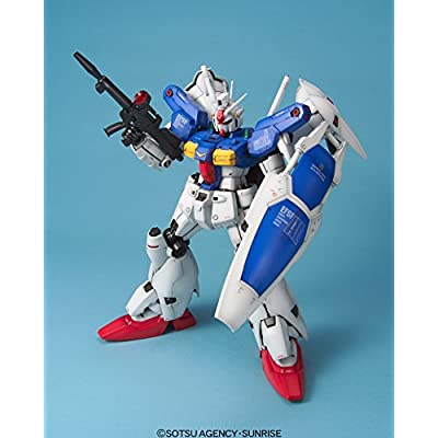 Bandai Hobby Gundam GP-01/Fb Gundam 0083