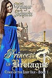 Princess of Bretagne (Curse of the Lost Isle)