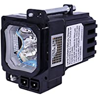 AuraBeam Professional Replacement Projector Lamp for Anthem BHL-5010-S With Housing (Powered by Philips)