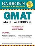 GMAT Math Workbook, 3rd Edition [1/1/2017] Ender Markal M.B.A. C.F.A.