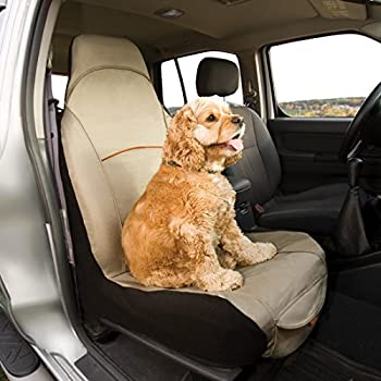 Kurgo CoPilot Bucket Seat Cover For Dogs Waterproof Stain Resistant Machine Washable