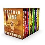 Image of The Dark Tower 8-Book Boxed Set