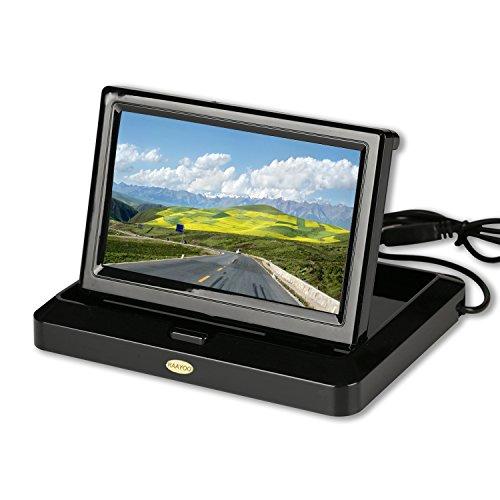 5 Inch Screen Cameras - 7