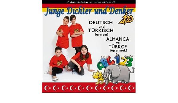 Bruder jakob türkisch