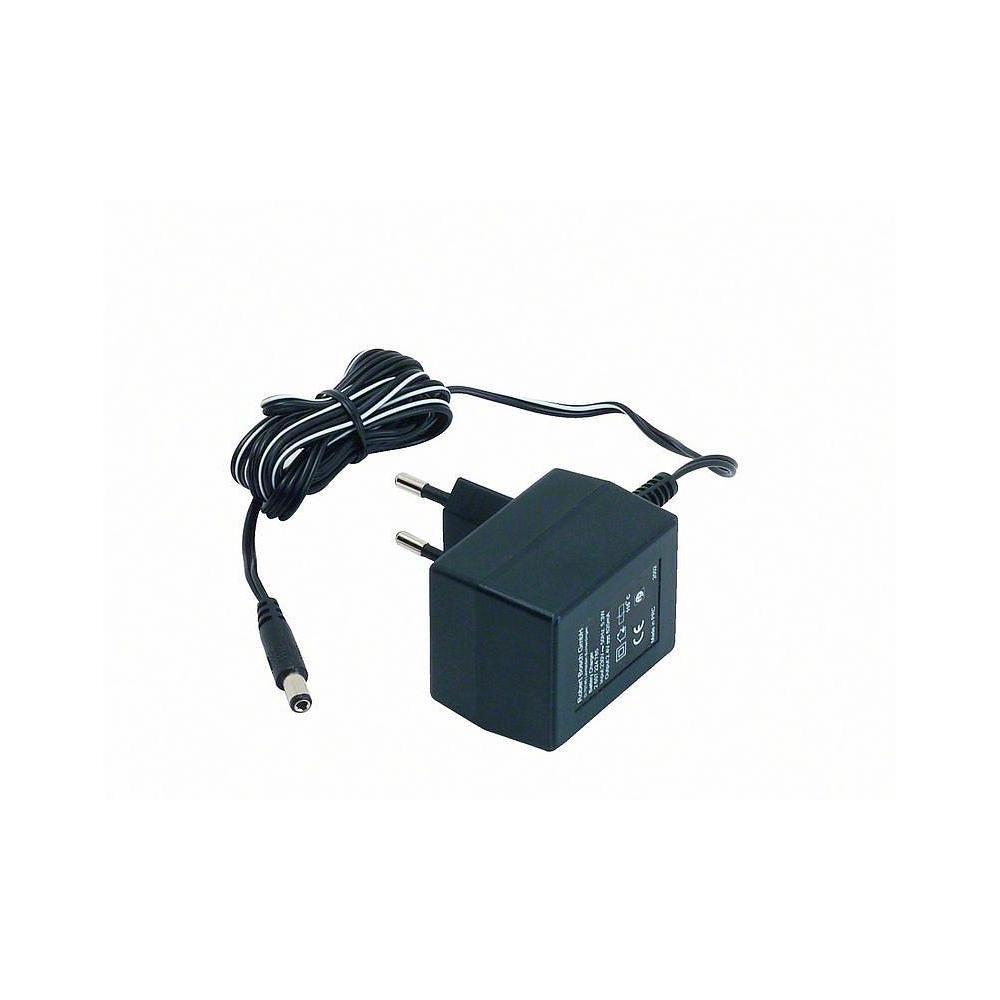 Bosch 2 607 224 786 - Cargador está ndar para PSR 2,4 V - 300 min, 230 V, EU (pack de 1) 2607224786