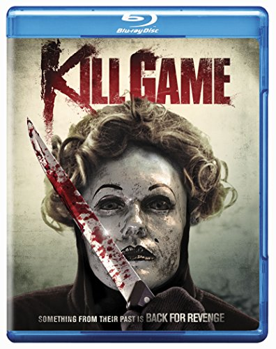 Kill Game (Dolby, AC-3, Widescreen)