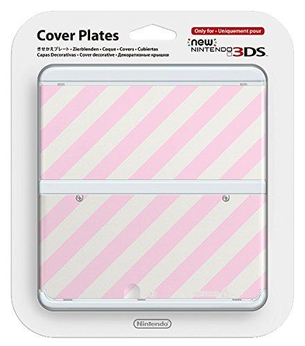 Kisekae Plate No 030 Stripe Nintendo 3DS