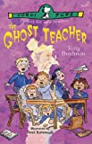 Ghost Teacher, Tony Bradman, 0552529761