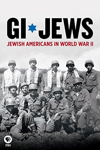 GI Jews: Jewish Americans in World War II (Ii Movies War)