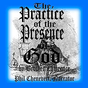 The Practice of the Presence of God Hörbuch