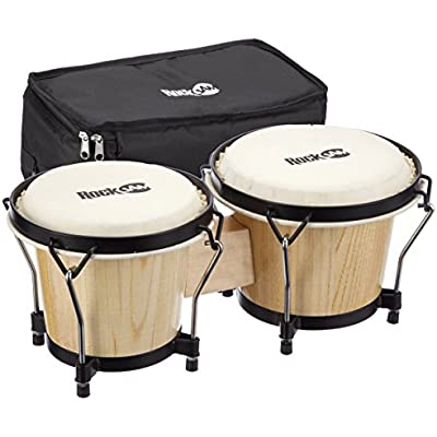 rockjam-100300-7-8-bongo-drum-set