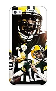 3776014K878290089 greenay packers NFL Sports & Colleges newest iPhone 5c cases