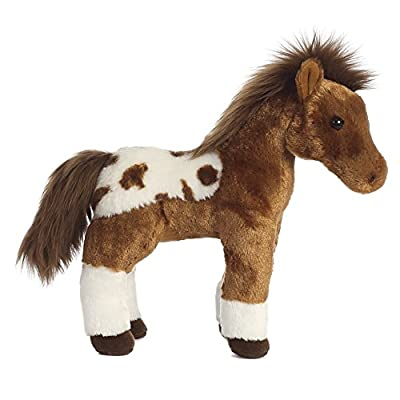 Aurora World Plush Western Plush Horse, Dakota: Toys & Games