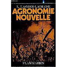 Agronomie nouvelle