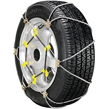 Amazon Com Security Chain Company Sz429 Super Z6 Cable Tire Chain