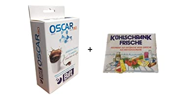 Kühlschrank Neu : Amazon oscar wasserenthärter neu bei amazon kühlschrank